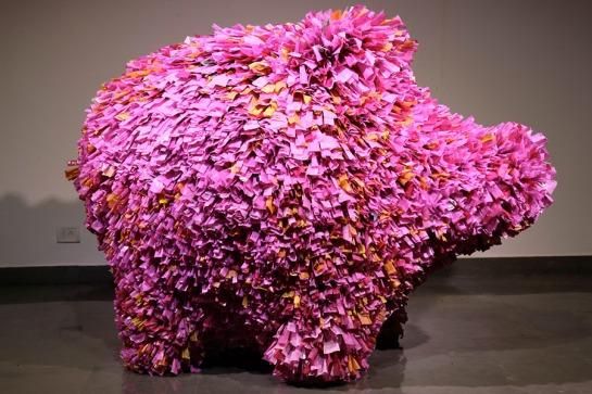 TRACT – Varaha (The Pig)