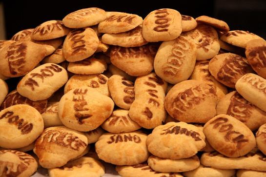 Cookies of Fortune